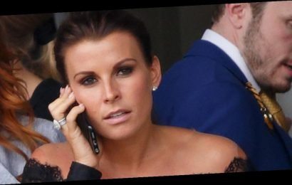 Coleen Rooney 'poised for legal battle and has bulletproof evidence'