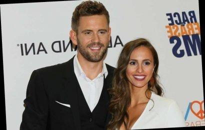 'Bachelor' alum Vanessa Grimaldi didn't want Nick Viall engagement