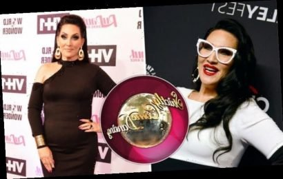Michelle Visage: Who is Strictly Come Dancing 2019 star Michelle Visage?