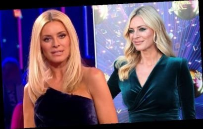 Tess Daly: 'I used to cry myself to sleep' Strictly 2019 host addresses downside to career