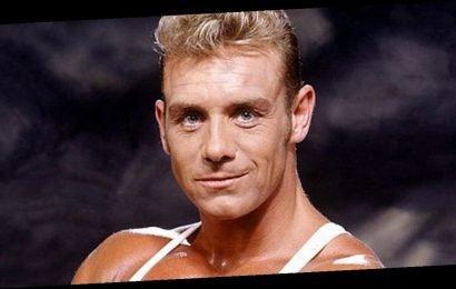 Gladiators' Cobra says he was often 'bleeding drunk' while battling contestants