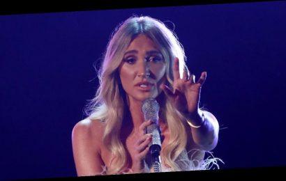 Megan McKenna sugary sweet BGT audition worlds away from confident X Factor turn