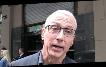 Dr. Drew Says Aaron Carter Case is Very Similar to Britney Spears