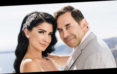 'Botched' Star Dr. Paul Nassif Marries Brittany Pattakos: Pics