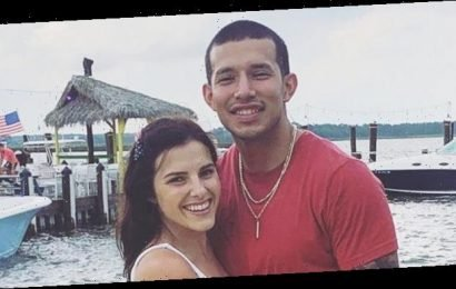 Are Javi Marroquin and Fiancee Lauren Comeau Back Together?