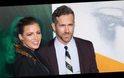 Ryan Reynolds and Pregnant Blake Lively Look Too Cute in Date Night Selfie