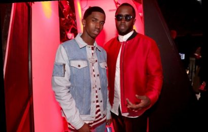 Diddy's Son Finally Speaks on His Father Dating His Ex-Girlfriend, Lori Harvey
