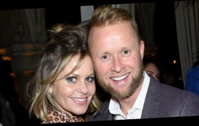 The truth about Candace Cameron's husband, Valeri Bure