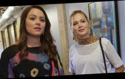 Kelli Berglund Guest Stars on 'The Goldbergs' Tonight!