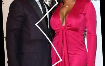 'RHOA' Star Kenya Moore's Estranged Husband Allegedly 'Had Multiple Affairs' Dur
