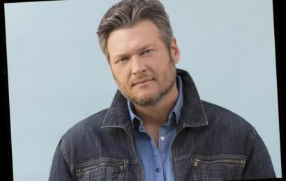 Blake Shelton Extends Friends And Heroes Tour, Drops New Track