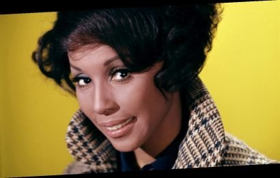 Diahann Carroll, pioneering actress known for 'Julia' and 'Dynasty,' dead at 84