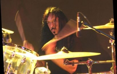 Quiet Riot Drummer Frankie Banali Diagnosed With Stage Four Pancreatic Cancer