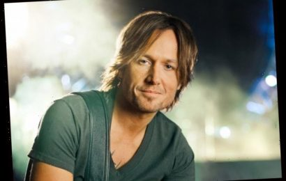 Keith Urban Scores 40th Country Airplay Top 10 With 'We Were'