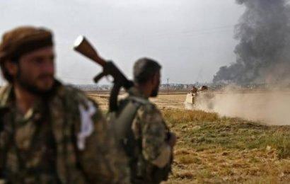 Turkey defiant on Syria operation as U.S. seeks ceasefire