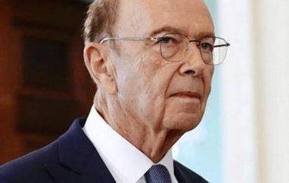 U.S. Commerce Secretary Wilbur Ross may raise key trade issues
