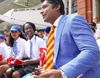 Cricket Buzz: Sangakkara is first non-British MCC president