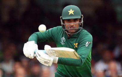 Pakistan beat Sri Lanka by 5 wickets, win ODI series 2-0