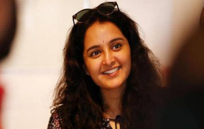 I couldn't have asked for something as good this one: Manju Warrier