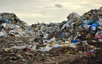 Legacy waste case to come up before NGT soon