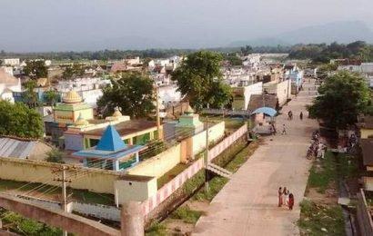 Garikavalasa to be a model village