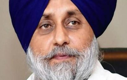 Cong., Akalis at odds over Punjab festivities