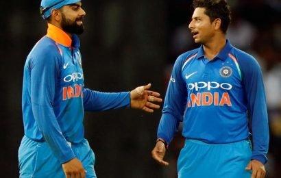 Kuldeep knows why he is dropped: Kohli