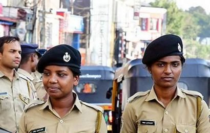 Women essential in police forces: SC
