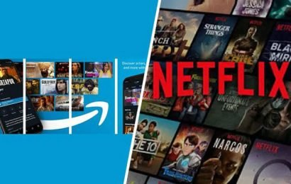 India all set to Censor Netflix, Amazon Prime?