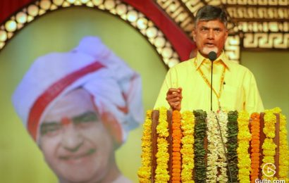 Kammas' Exit Helps TDP?