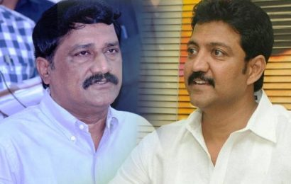 'Vamsi and Ganta in touch with BJP'
