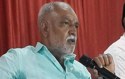 Appu Pattanshetty says he will expose Yatnal's 'hypocrisy'