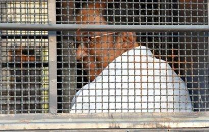 INX Media case: ED questions Chidambaram at Tihar jail