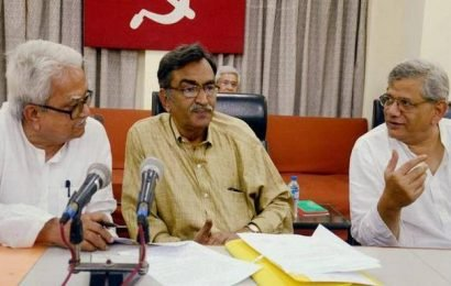 CPI(M) to launch 100 years celebration programme today