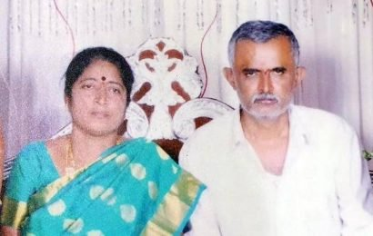 Couple murdered, house ransacked, but valuables intact