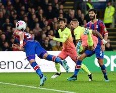 EPL PHOTOS: City brush past Palace; Chelsea edge Newcastle