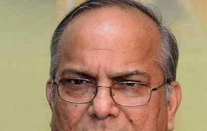 Patnaik report on 'conspiracy against judiciary' submitted