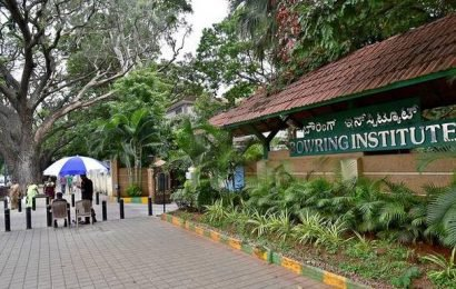 Bowring Institute directed to return plot it leased out to set up petrol bunk