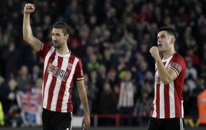 Sheffield United beats Arsenal 1-0 in Premier League