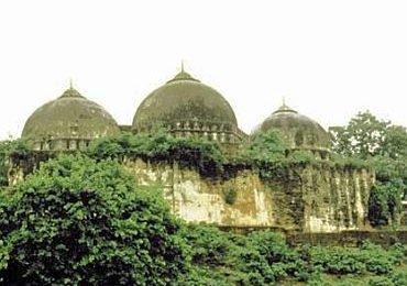 Ayodhya case: Need to correct historical wrong, Hindu party tells SC