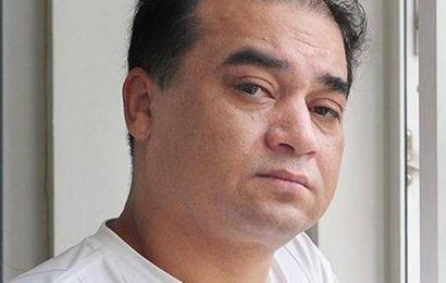 Jailed Uighur intellectual wins Sakharov Prize
