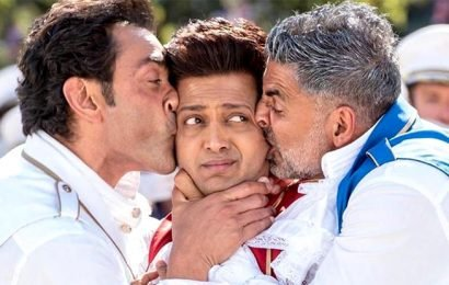 The Housefull 4 Review