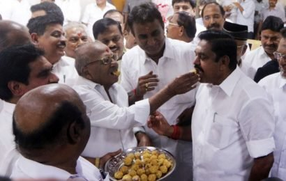 Bypolls won, AIADMK may pad up for local body polls