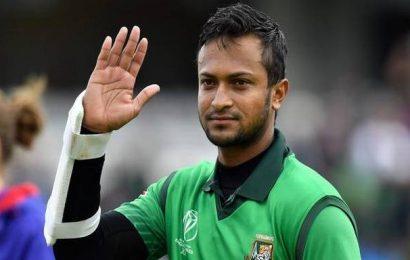 Shakib quits MCC world cricket committee following anti-corruption suspension