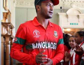 Shakib ban reactions: 'No sympathy for him'