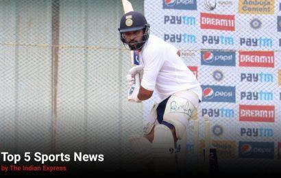 Top Sports News Headlines Today, October 2, 2019: India kickstart Test series vs South Africa, Bayern beat Spurs 7-2
