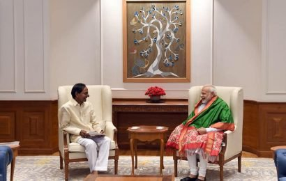 After three appointment denials, KCR to meet Modi