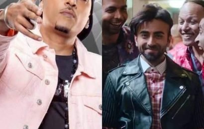 Dr Zeus SLAMS the makers of Bala for recreating Don't Be Shy without his permission; says 'My lawyers will be in touch' | Bollywood Life