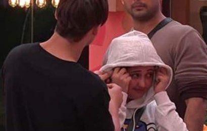 Bigg Boss 13 Day 9: Rashami Desai breaks into tears as Siddharth Shukla nominates her   Bollywood Life