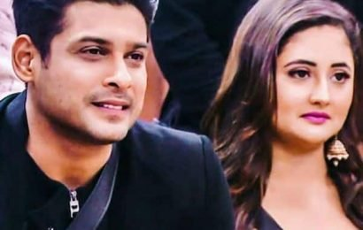 Bigg Boss 13: About 57 % voters think that Sidharth-Rashami's fights are NOT inspired by Vikas-Shilpa's rows from season 11   Bollywood Life